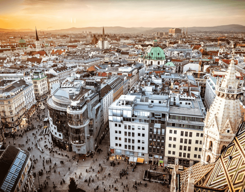 What to Know Before Traveling to Vienna | K+K Hotels