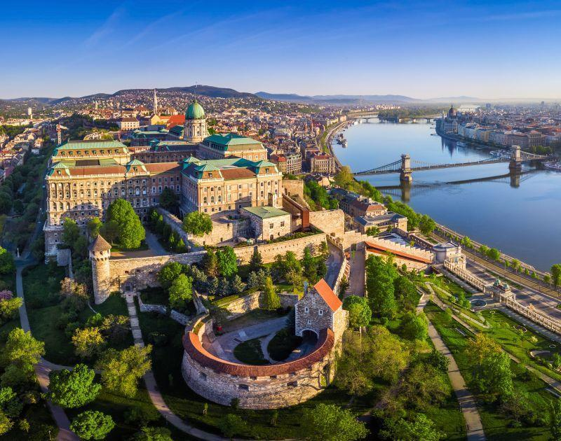 The Best Cities to Visit Along the Danube River | K+K Hotels