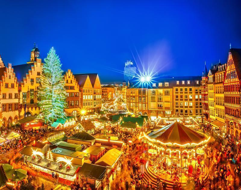 The Best Christmas Markets in Europe | K+K Hotels