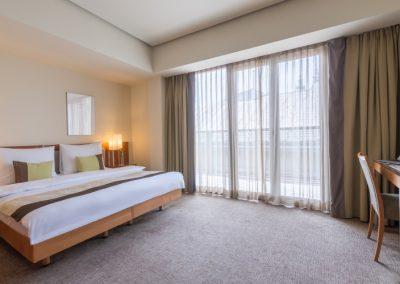 K+K Hotel Elisabeta Bukarest Executive Doppelzimmer