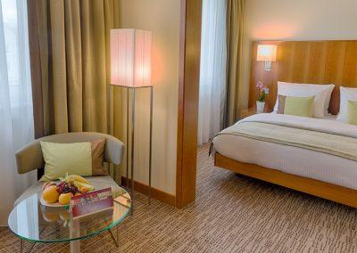 K+K Hotel am Harras Muenchen Executive Doppelzimmer