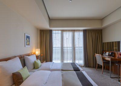 K+K Hotel Elisabeta Guest Room 2
