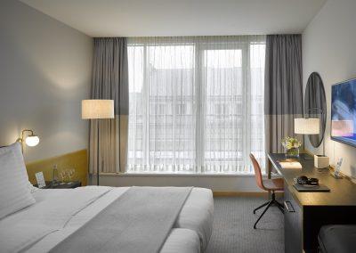 K+K Hotel Fenix Prag Executive Doppelzimmer