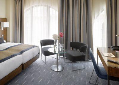 K+K Hotel Picasso Barcelona El Born Executive Zimmer