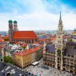 Exploring Munich - Marienplatz
