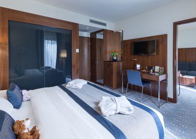K+K Hotel Picasso Barcelona El Born Suite