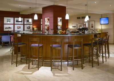 K + K Hotel Maria Theresia Wien Bar