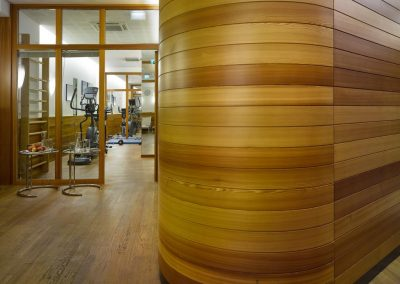 K + K Hotel Maria Theresia Wien Fitness