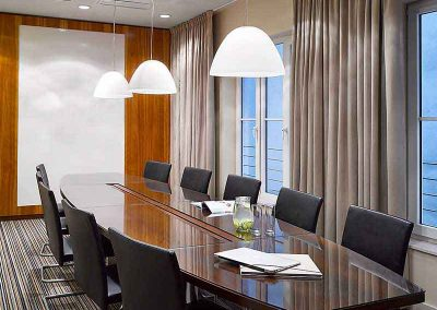 K+K Hotel Central Prague Meeting Room Dryak