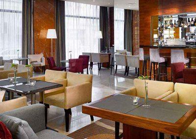K+K Hotel Fenix Prague Bistro Bar