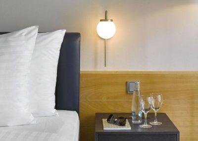 K+K Hotel Fenix, Prague Classic Twin Room
