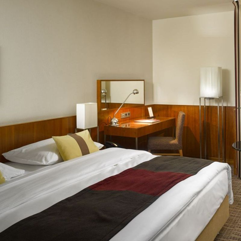K+K Hotel Maria Theresia, Vienna Classic Double Room