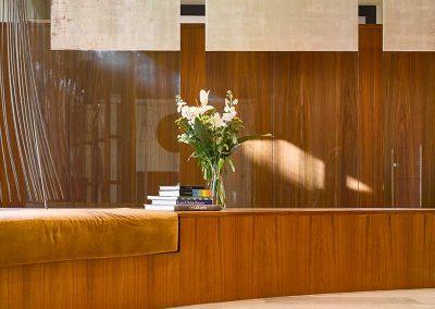 K+K Hotel Maria Theresia Vienna Lobby
