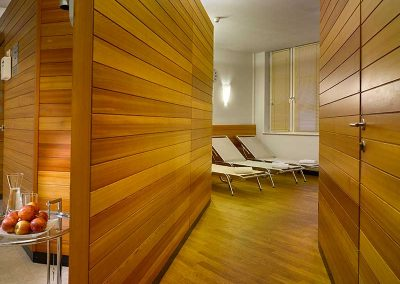 K+K Hotel Maria Theresia Vienna Sauna