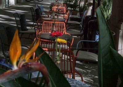 K+K Hotel Picasso Barcelona Lounge