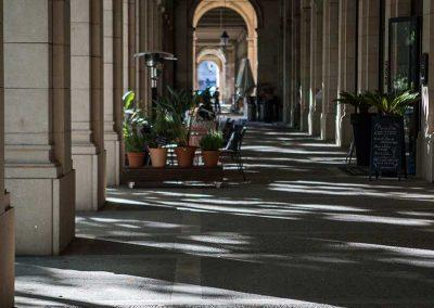 K+K Hotel Picasso Barcelona Surrounding