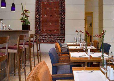 K+K Palais Hotel Vienna Bar Bistro