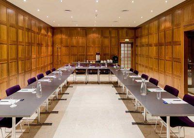 K+K Palais Hotel Conference Room U-Shape