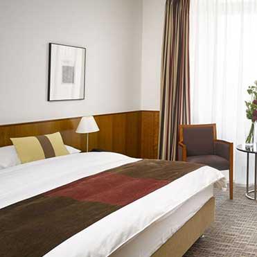 K+K Palais Hotel, Vienna Executive Room