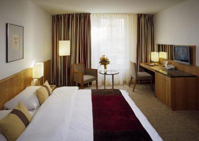 K+K Hotel Opera Budapest Klassik Doppelzimmer