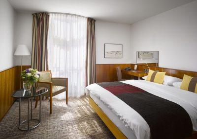 K + K Palais Hotel Wien Klassik Doppelzimmer