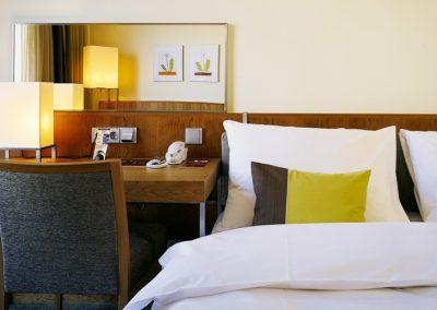 K+K Hotel Elisabeta Bukarest Klassik Doppelzimmer
