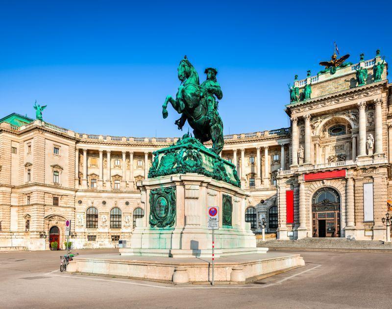 Vienna City and Sights