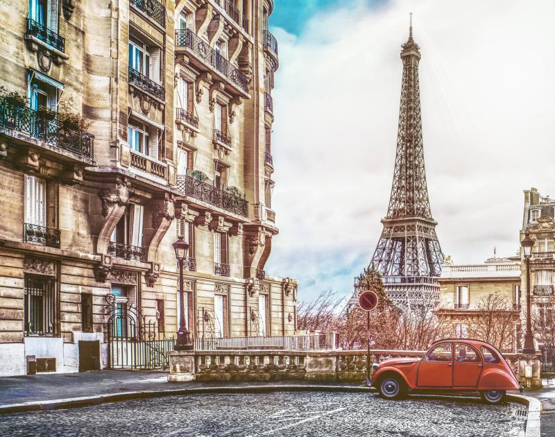 The 5 Best Places to Visit in Paris | K+K Hotels